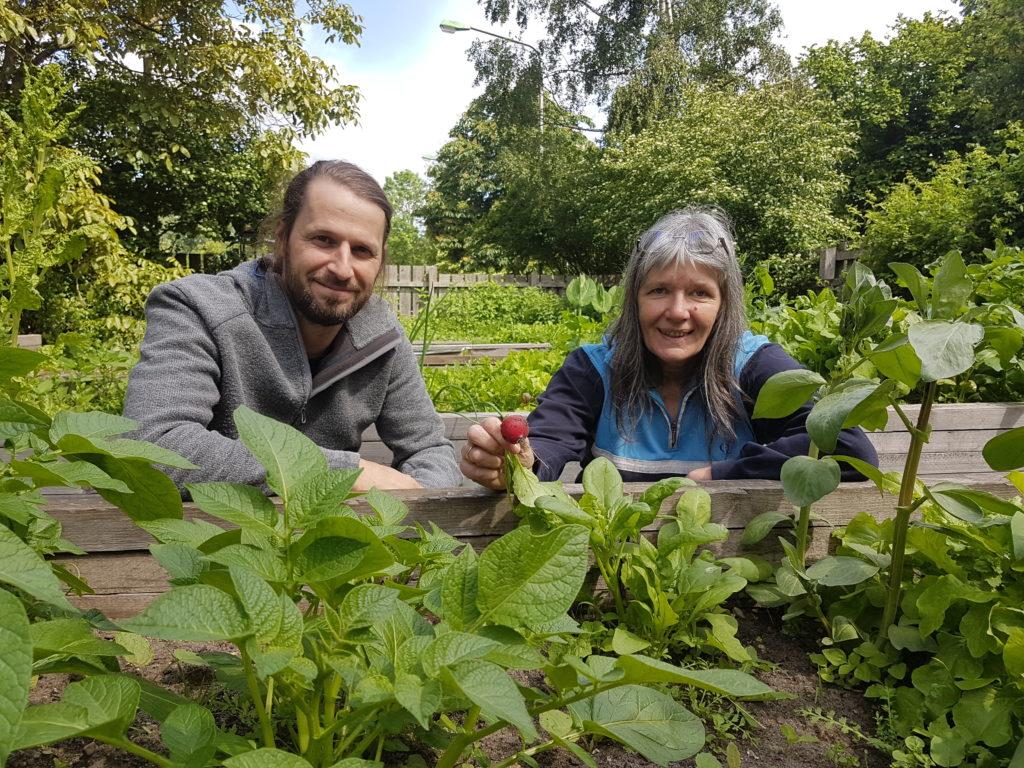 Erfolgsprojekt Kinder Und Jugendfarm Habenhausen Spot Bremen
