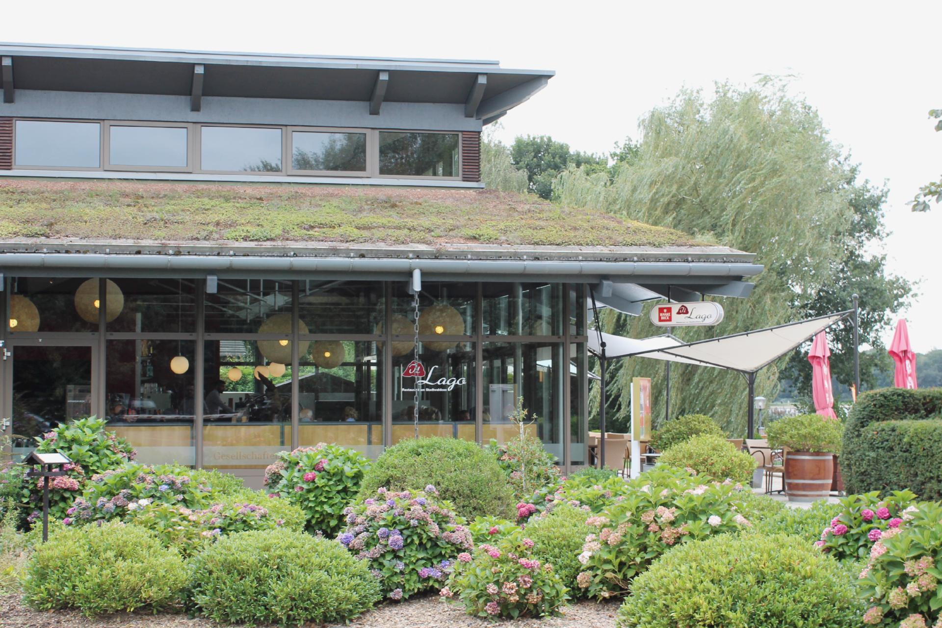 Top 5 – Restaurants in Horn-Lehe: Il Lago