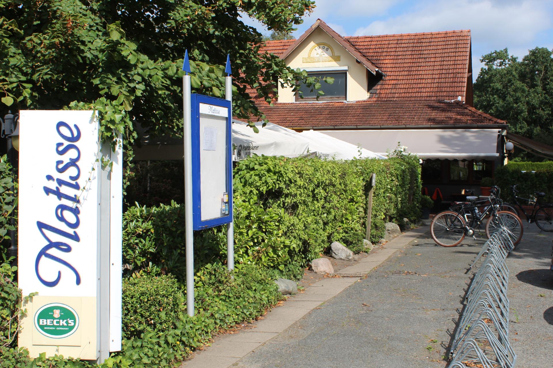 Top 5 – Restaurants in Horn-Lehe: Matisse