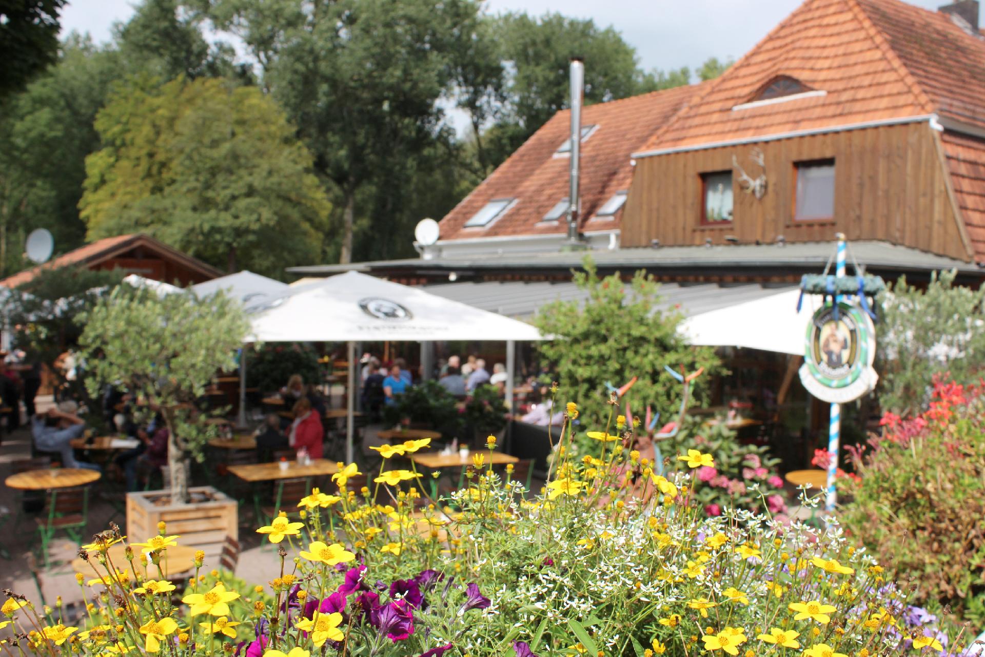 Top 5 – Restaurants in Horn-Lehe: Zum Platzhirsch