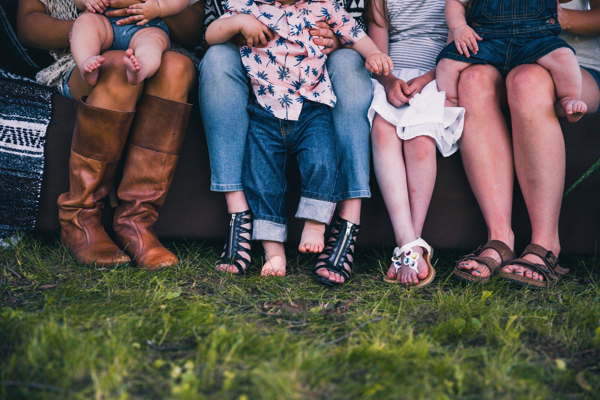 Spielplatz Bremen – Familie