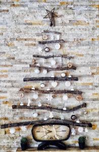 Weihnachtsbaum – Alternative