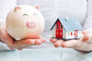 Baufinanzierung – Rücklagen