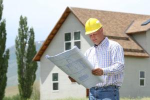 Haus bauen – Bauträger